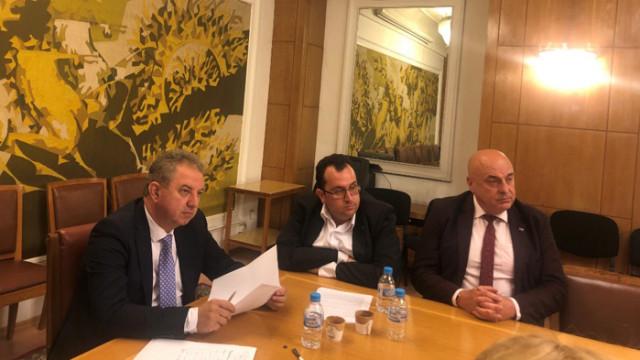 НФСБ обсъжда с експерти мерки, свързани с борбата срещу дрогираните шофьори