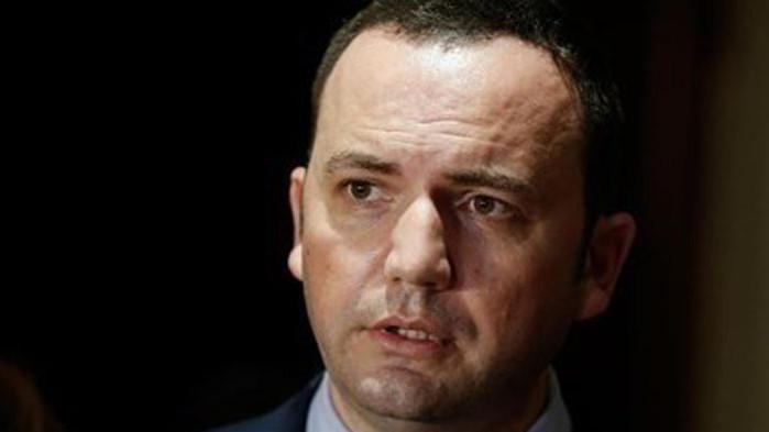 Външният министър на Република Северна Македония Буяр Османи заяви днес,