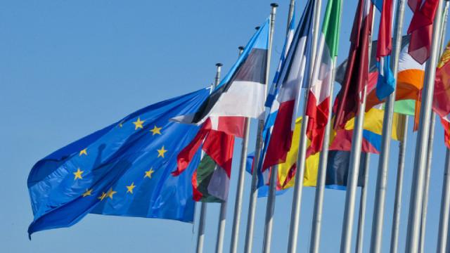 На този етапЕвропейският съюз не води разговори с Русияза закупуване