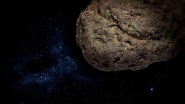 """Откриха метеорит - """"връстник"""" на Слънчевата система"""