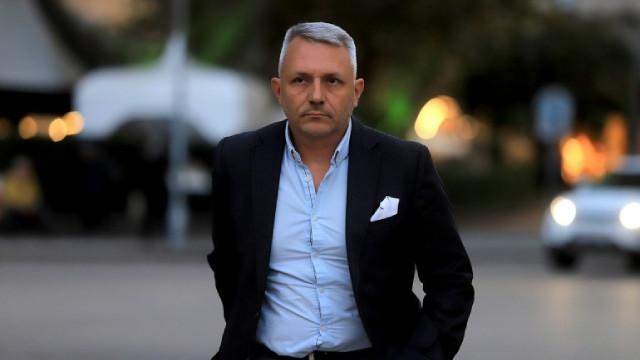 Известният със своя цинизъм и арогантност адвокат Николай Хаджигенов от