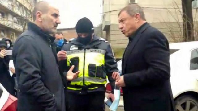 Алексей Петров търси обяснения от Цветанов: Кой лъже, МВР или вие?