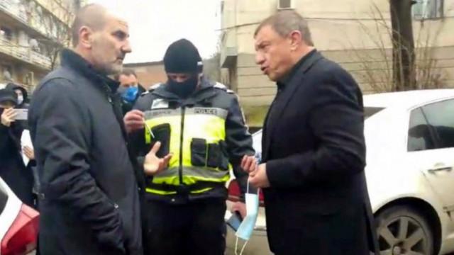 Цветанов иска Борисов да се намеси и да спре Алексей Петров