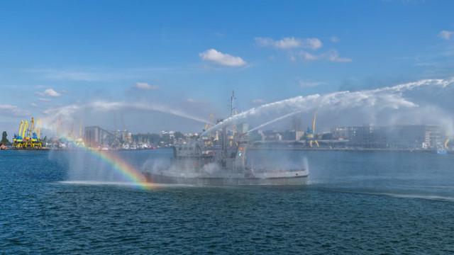 Военноморските сили провеждат бойна подготовка в условията на COVID-19