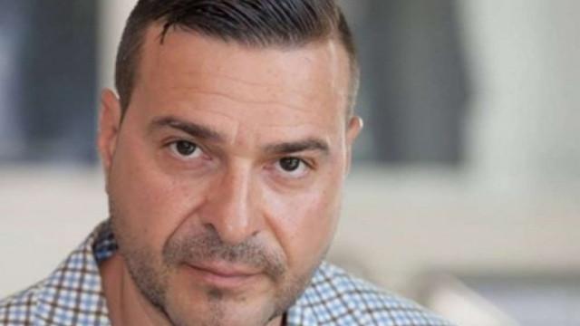 В Специализирания съд разпитват журналиста Слави Ангелов за побоя