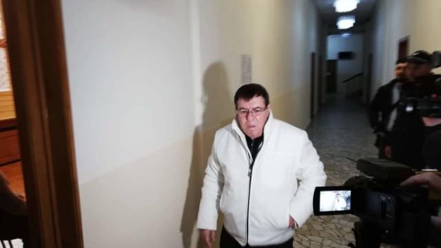 И втори съд пусна Бенчо Бенчев да се лекува в чужбина