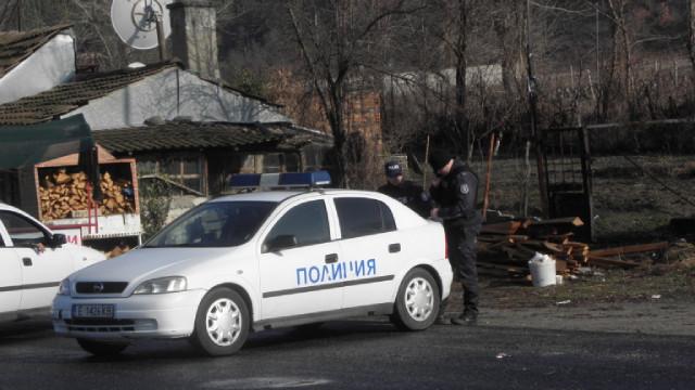 Полицията вдигна мерника на битовите престъпници в Димитровград