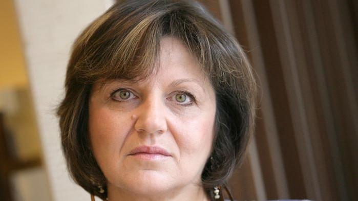 """Дияна Тушева: Доброто е заразно и не е добре да се """"лекува"""""""