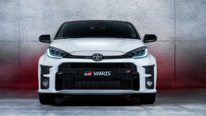 Toyota, която успя да отнеме короната на Volkswagen в световен