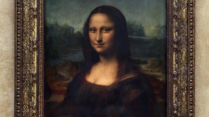Разкриха тайната на магнетизма на леонардовата Мона Лиза