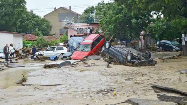 От първо лице: 6 години от потопа в Аспарухово