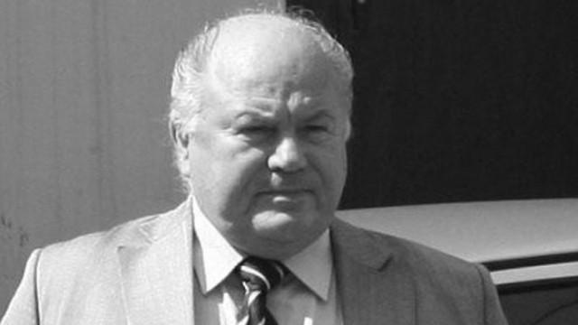 Почина видният варненски адвокат и бивш народен представител Борислав Ралчев