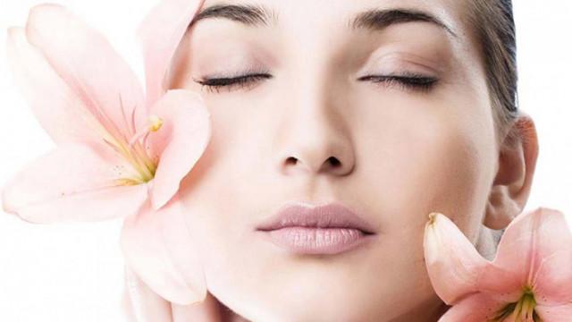 Как да поддържаме лицето си винаги красиво и младо