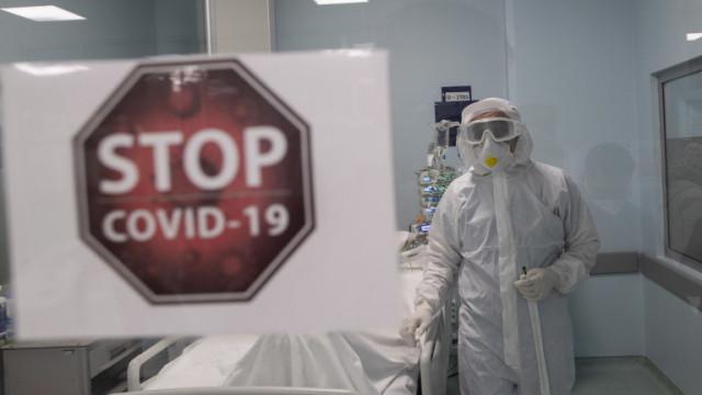 Всеки трети изписан от болница с COVID-19 с дългосрочни проблеми със здравето
