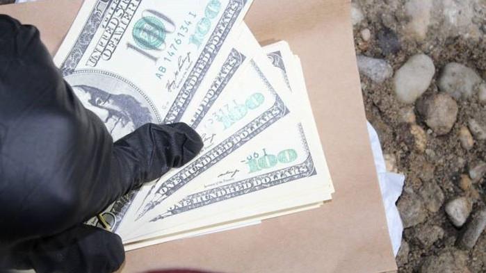 Съдът реши: Арест за задържаните заради печатницата за фалшиви пари във ВУЗ