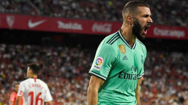 Реал Мадрид с класика срещу Валенсия у дома