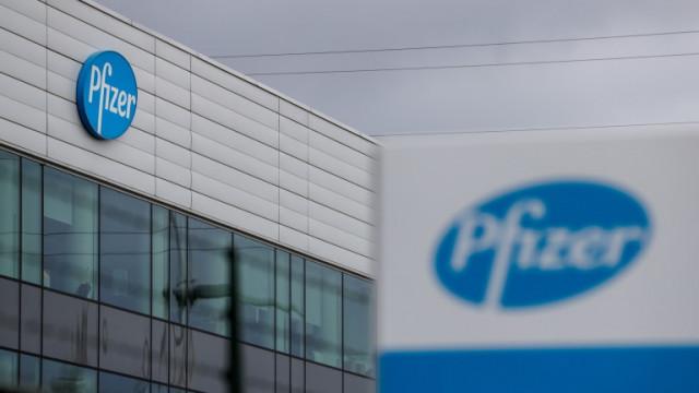 Pfizer започва изпитания на ново перорално лекарство срещу COVID-19