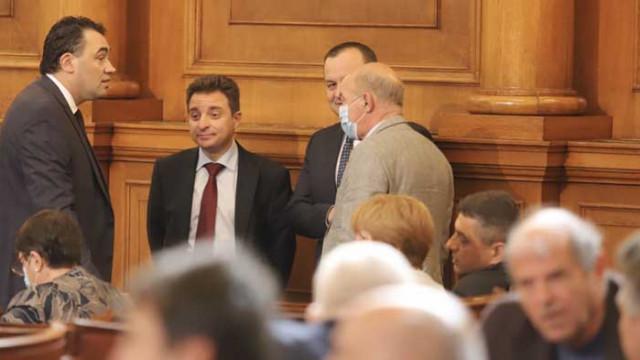 Депутатите имат две седмици да предложат нов КЕВР