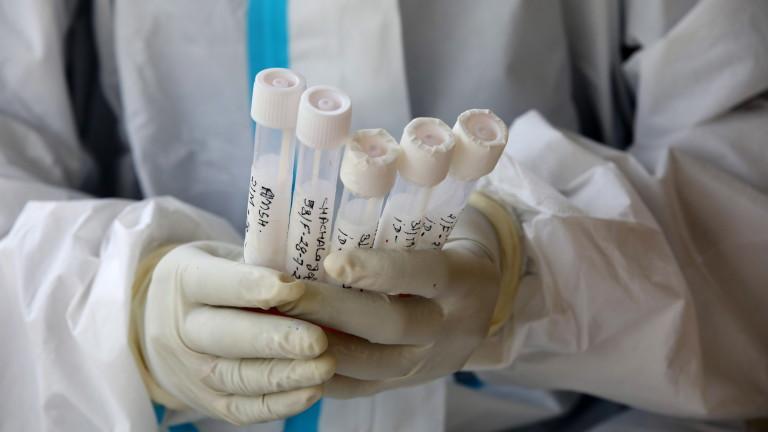 Претовареността на болниците по време на пандемията изправя медиците пред