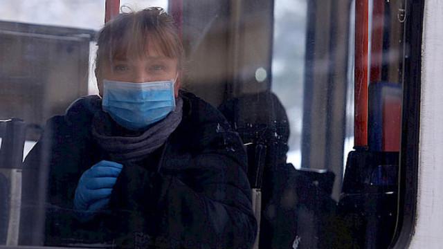 Обикновената настинка може да ни защити от COVID-19