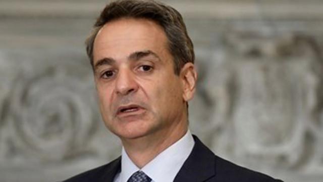 Мицотакис заплаши Турция със санкции