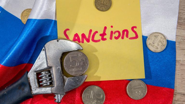 Канаданаложи нови санкции на деветима висши представителина Русия в отговор