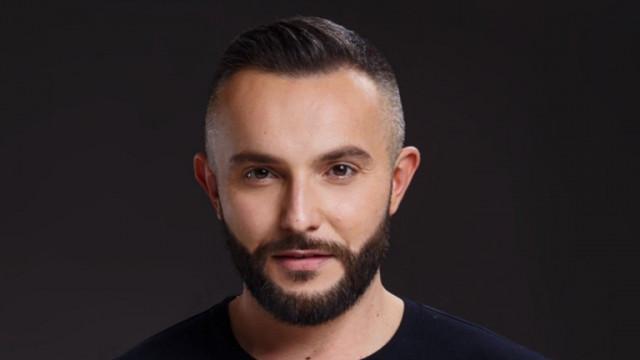 Македония остави Васил Гарванлиев да я представлява на Евровизия