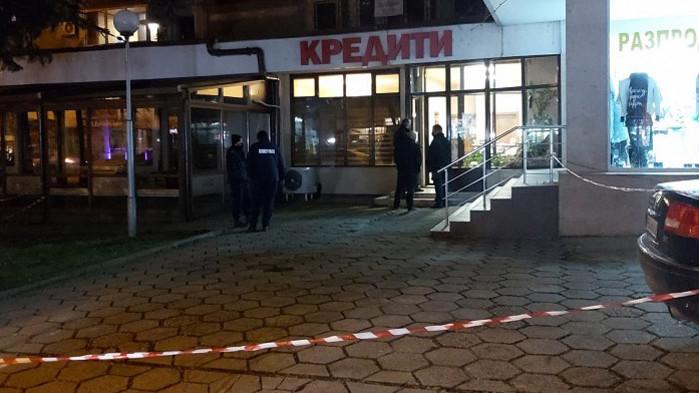 Има арестуван за убийството в Стара Загора