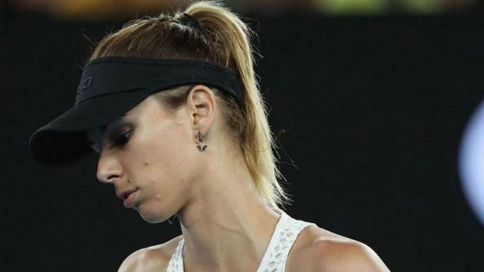 Спортист номер 1 на България победи украинката Марта Костюк със