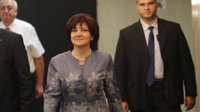 Цвета Караянчева: Всеки глас има значение и всеки глас ще бъде честно преброен