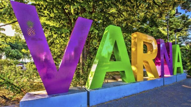Организират онлайн туристическа обиколка на Варна