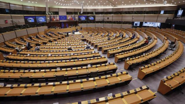 ЕП отхвърли скандалната поправка, насочена срещу България, в Доклада за РС Македония