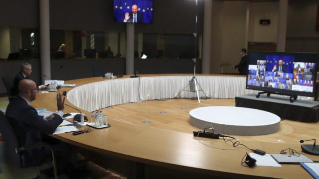 Евролидерите за диалог с Турция, но плашат със санкции при нови провокации