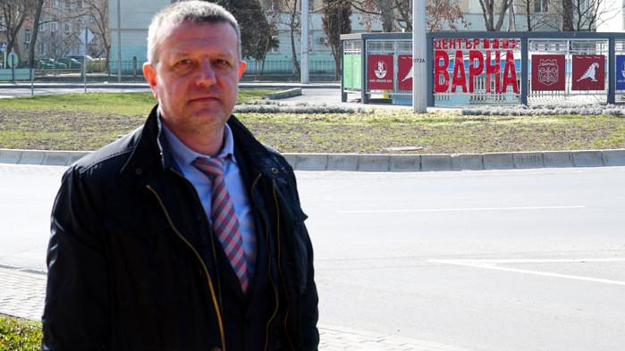 Желез Железов: На 4 април очаквам убедителна победа за ГЕРБ-СДС