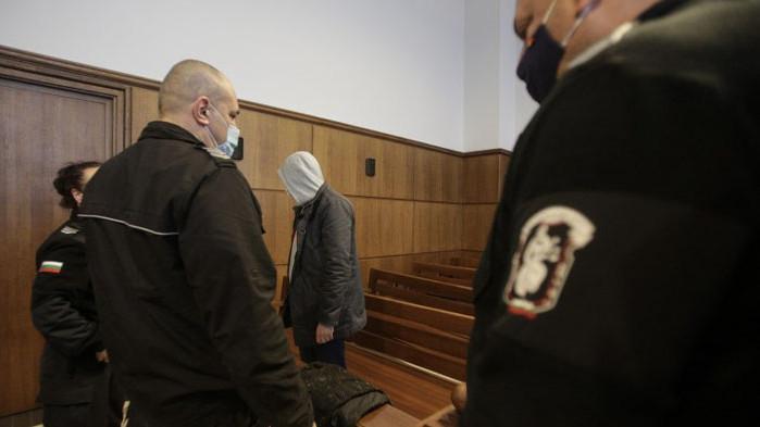 Обвиненият за шпионаж полковник Петър Петров остава в ареста