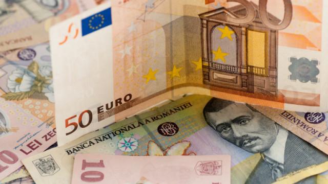 Румъния може да приеме еврото след 8 години