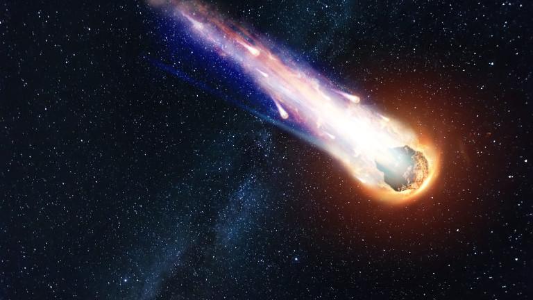 НАСА увери, че Земятаняма да бъде ударена от астероида Апофиспрез