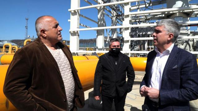 Борисов: Противниците ни до изборите ще пускат лъжи и компромати