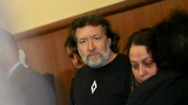 Две свидетелки се страхували от Банев, оставиха го в ареста