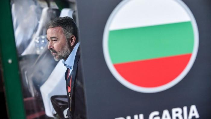 България ще изиграе третия си мач от квалификационния цикъл за