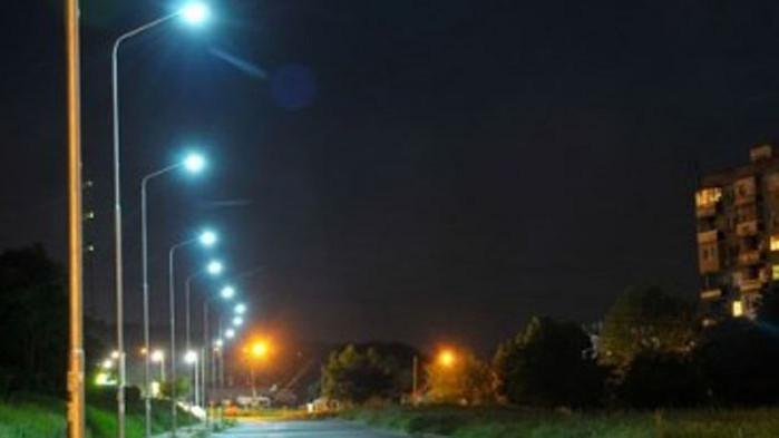 """Започва мащабен проект за ново улично осветление в район """"Младост"""""""
