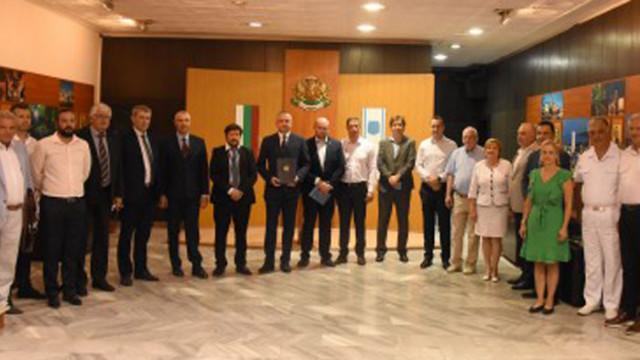 SAP влиза с три проекта във Варна - Град на Знанието