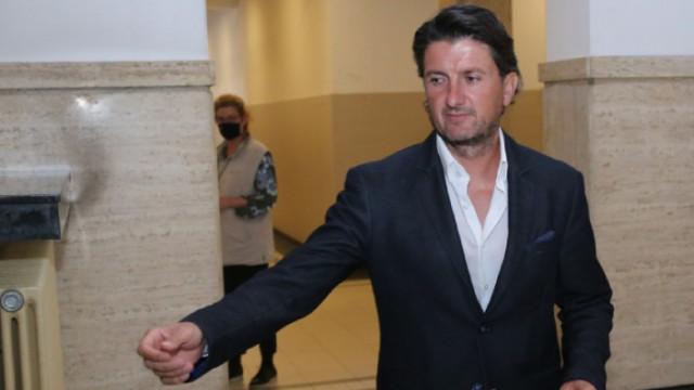 Делото срещу бившия шеф на НДК Мирослав Боршош е на финалната права