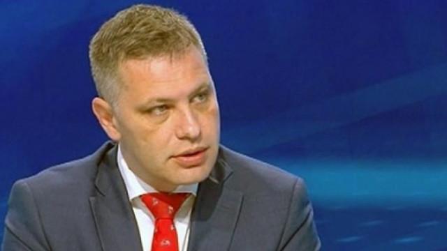 Александър Сиди: Кампанията беше вяла, но хората да гласуват