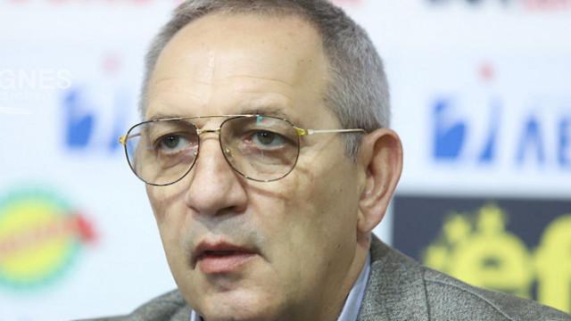 Андрей Кузманов: Ще бъде много трудно, дай Боже да вземем квота за Токио