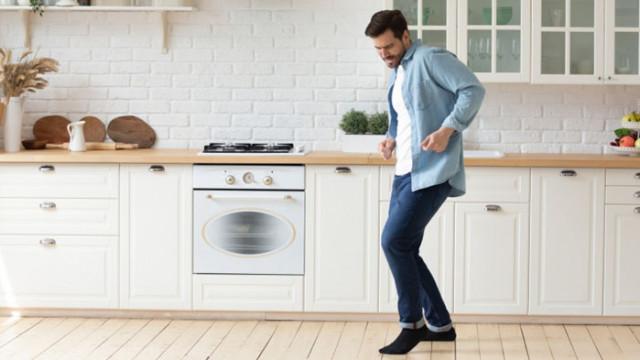 Отслабване, танцуване и още полезни навици срещу трупането на излишни калории