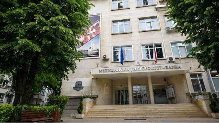 Определени са нови дати за предварителните изпити за учебната 2021/2022 г. в МУ-Варна