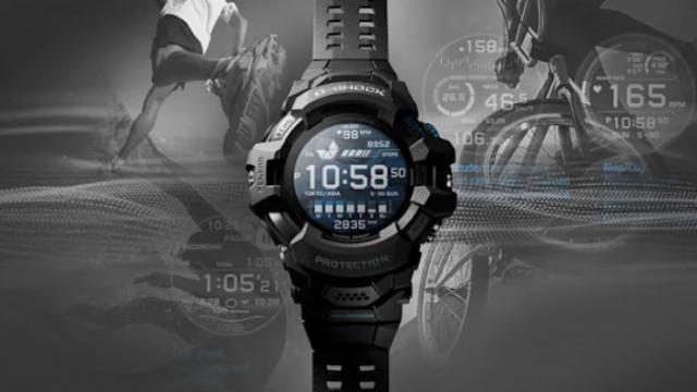 G-Shock, Casio, Wear OS и какво предлага първият смартчасовник на марката