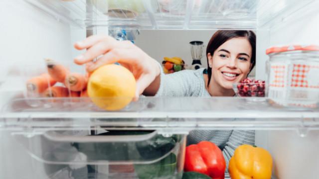 Хладилникът, правилната подредба и как да оползотворим мястото максимално ефективно
