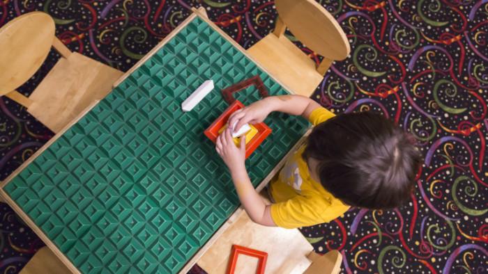 В България се увеличава броят на децата с аутизъм. Това